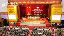91 năm ngày truyền thống Văn phòng cấp ủy: Trách nhiệm và tự hào