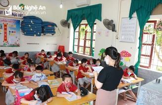 Thành phố Vinh tạm hoãn việc dạy học trực tiếp trong tuần tới