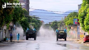 Người dân nào từng đến những địa điểm này ở Nghệ An, cần báo gấp với trạm y tế
