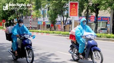Chiều 23/9, Nghệ An có 01 ca nhiễm Covid-19 mới, là F1 đã được cách ly từ trước