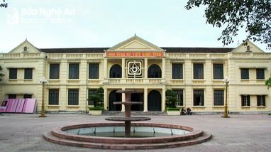 Điều chỉnh giảm chỉ tiêu 28 dự án ở Nghệ An do không giải ngân hết vốn được giao