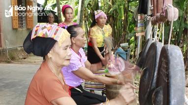 Đặc sắc lễ hội tưởng nhớ nghĩa sỹ Lam Sơn ở miền Tây Nghệ An