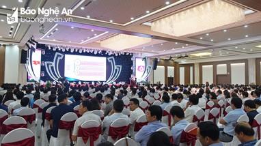 Đảng bộ Khối Các cơ quan tỉnh quán triệt nghị quyết về cải cách hành chính