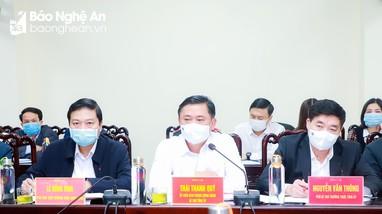 Bí thư Tỉnh ủy tiếp công dân phiên định kỳ tháng 3/2021