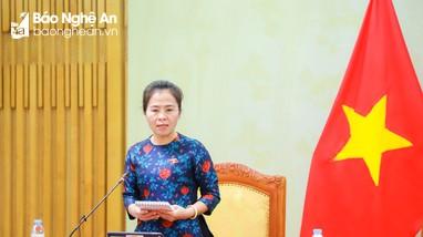Đại biểu Quốc hội đoàn Nghệ An: Thẩm định các hợp đồng bảo hiểm để bảo vệ người mua