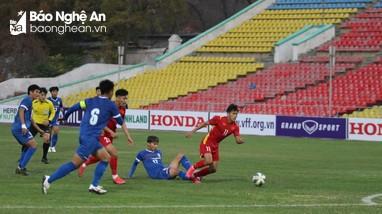 U23 Việt Nam được thưởng lớn sau trận thắng Đài Bắc Trung Hoa; Barca sa thải HLV Koeman
