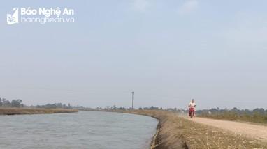 Ám ảnh những cái chết thương tâm trên sông Đào Nghệ An