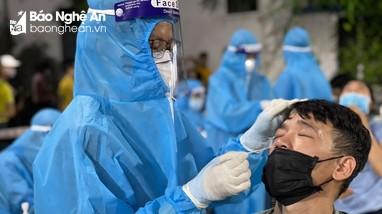 Bộ Y tế nói gì về test nhanh Covid-19 mua tại nước ngoài giá 1,5 USD?