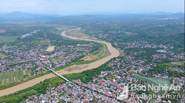 HĐND tỉnh Nghệ An ban hành Nghị quyết hỗ trợ TX Thái Hòa phát triển thành đô thị loại III