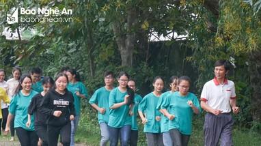 32 nhà giáo Nghệ An được phong tặng danh hiệu Nhà giáo Ưu tú