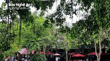 Thông báo khẩn thêm một bệnh nhân Covid-19 ở Hà Tĩnh từng ghé TP. Vinh