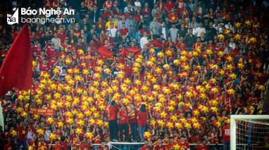 Tuyển Việt Nam đã sẵn sàng cho giấc mơ World Cup?