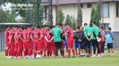 Vòng loại World Cup 2022: Cơ hội cho UAE và Việt Nam?