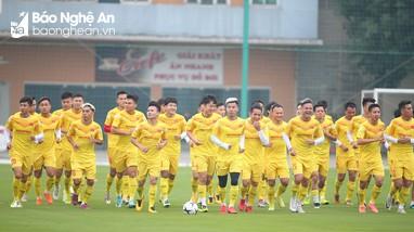 Đội tuyển Việt Nam được tạo điều kiện tốt nhất cho Vòng loại World Cup 2022