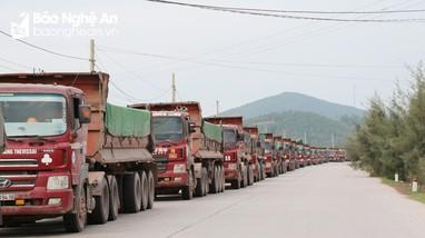 Nhiều cơ hội việc làm hấp dẫn tại Công ty cổ phần Xi măng Sông Lam