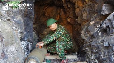 Hủy nổ thành công quả bom nặng 330kg