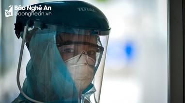 Cận cảnh khu cách ly điều trị Covid-19 an toàn tuyệt đối ở Nghệ An