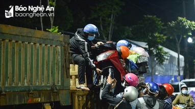 Sáng 14/10, Nghệ An có 03 ca nhiễm Covid-19 mới, là công dân từ Bình Dương về