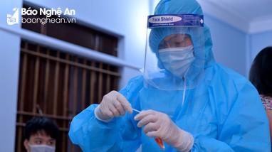 Việt Nam có đầy đủ các kỹ thuật xét nghiệm để phát hiện, chẩn đoán vi rút SARS-CoV-2