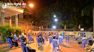 Sáng 22/6, Nghệ An không ghi nhận ca nhiễm Covid-19 mới