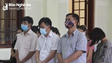 Nhóm cựu lãnh đạo Quỹ tín dụng ở Nghệ An lĩnh án vì lập hồ sơ khống vay tiền