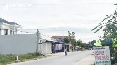 Yên Thành: Truy vết, xét nghiệm nhanh 9 F1 liên quan ca dương tính SARS-CoV-2