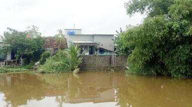 Nhiều hệ thống đê cửa sông, đê biển ở Nghệ An xuống cấp