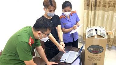 Nghệ An: Khởi tố 04 đối tượng lừa đảo bằng chiêu trò bán số lô, đề trên mạng