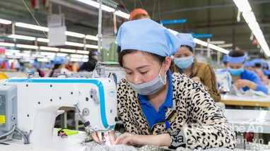 Nhiều điểm mới về chế độ tai nạn lao động, bệnh nghề nghiệp