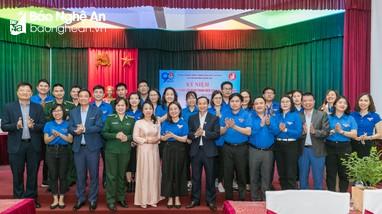Chi đoàn Báo Nghệ An phát động đợt thi đua cao điểm