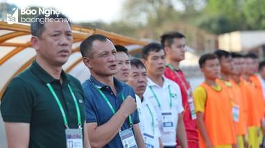 Những ứng cử viên cho chiếc ghế HLV trưởng Sông Lam Nghệ An