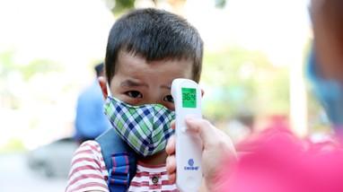 Từ 28/7, Nghệ An cho phép các cơ sở giáo dục hoạt động trở lại