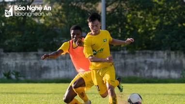 Hồ Văn Cường từ cú vấp đầu đời đến nhà vô địch U17 SLNA