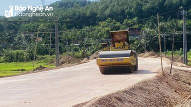 Tháo gỡ khó khăn cho các công trình xây dựng trên địa bàn Nghệ An