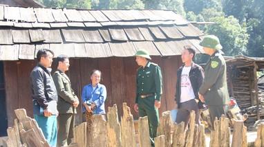 77 xã miền núi Nghệ An đạt chuẩn nông thôn mới