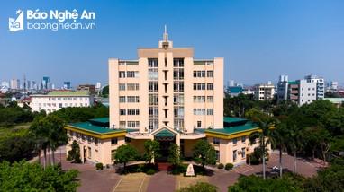 Thông báo việc không tổ chức đón tiếp khách dịp kỷ niệm 96 năm ngày Báo chí Cách mạng Việt Nam