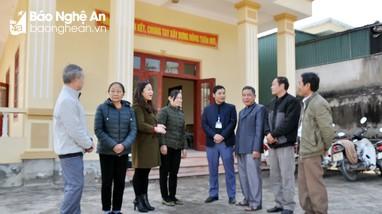 HĐND huyện Quế Phong: Những dấu ấn đổi mới