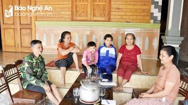 Chuyện cô gái Nghệ An lưu lạc hơn 20 năm tìm đường về quê