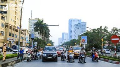 Nghệ An: 495 trường hợp bị xử phạt vi phạm an toàn giao thông trong 3 ngày nghỉ lễ