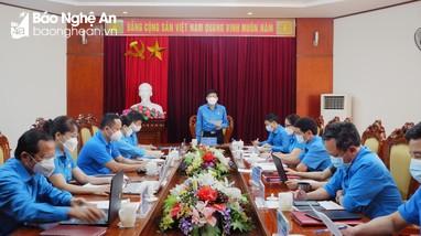 Xây dựng chương trình hành động của tổ chức Công đoàn trong tình hình mới