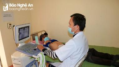 300 người dân ở Quỳ Hợp được khám bệnh, cấp thuốc miễn phí