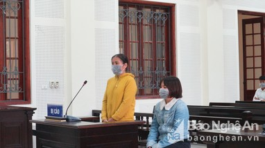 Con bị lừa xuất khẩu lao động, bố mẹ khóc đòi trả lại con trước tòa