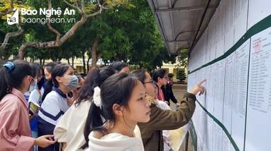 Nghệ An không tổ chức thi học sinh giỏi cấp huyện, cấp trường, tinh giản nhiều nội dung dạy học