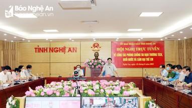 Nghệ An: Đuối nước và xâm hại trẻ em vẫn là thực trạng đáng báo động