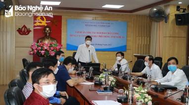Nghệ An là địa phương đầu tiên triển khai công tác đảm bảo chất lượng các trường phổ thông