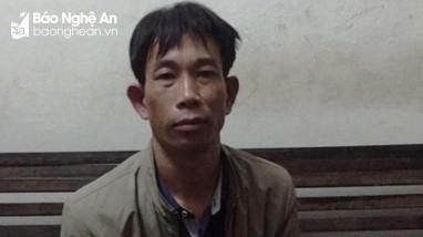 Bắt giữ đối tượng mua bán ma túy tại một khách sạn ở thành phố Vinh