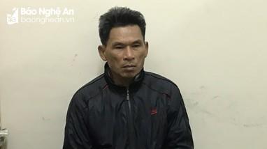 Nghệ An: Bắt giữ đối tượng có hoạt động nhằm lật đổ chính quyền nhân dân