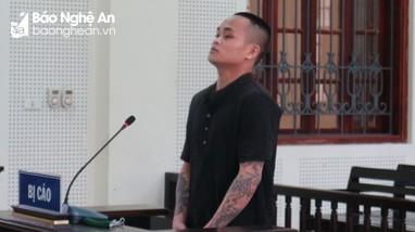 Vận chuyển ma túy rồi trốn tù, nam thanh niên nhận mình 'ngu nên mới phạm tội'
