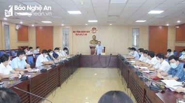 HĐND tỉnh rút ngắn thời gian tổ chức Kỳ họp thứ Hai, nhiệm kỳ 2021 - 2026