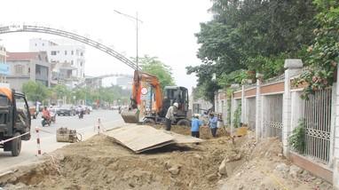 Thành phố Vinh cho chủ trương đầu tư và điều chỉnh 6 dự án